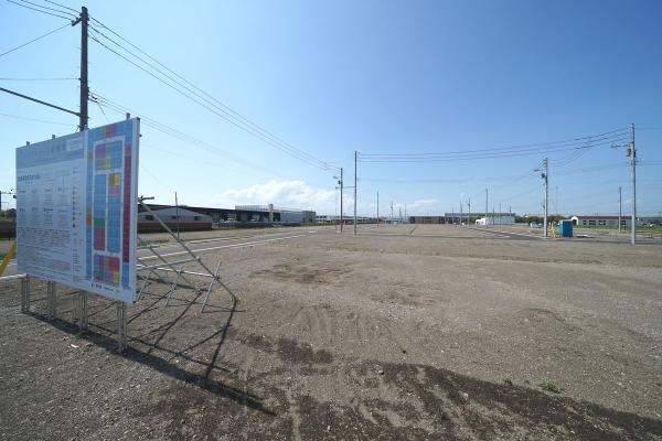 北海道苫小牧市新開町4丁目6番11の内 の売買2区画以上の土地物件詳細はこちら