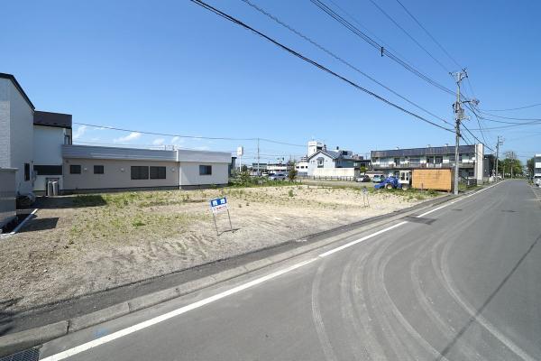 北海道苫小牧市日の出町2丁目12番11、12番16、12番17 の売買2区画以上の土地物件詳細はこちら