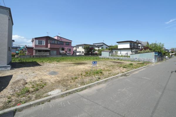 北海道苫小牧市桜木町1丁目3番15 の売買土地物件詳細はこちら