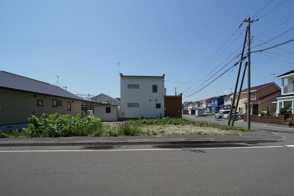北海道苫小牧市のぞみ町2丁目5番12 の売買土地物件詳細はこちら