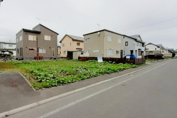 北海道苫小牧市美原町1丁目11番24 の売買土地物件詳細はこちら
