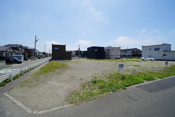 北海道苫小牧市拓勇西町3丁目12-31 の売買土地物件詳細はこちら