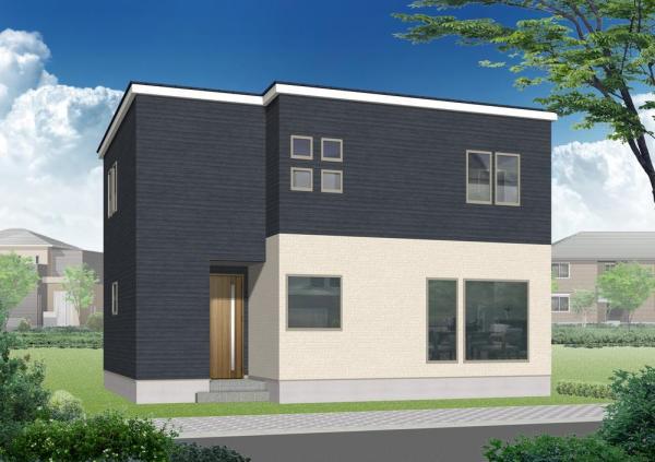 北海道札幌市東区東苗穂八条2丁目15-26 の売買新築一戸建て物件詳細はこちら