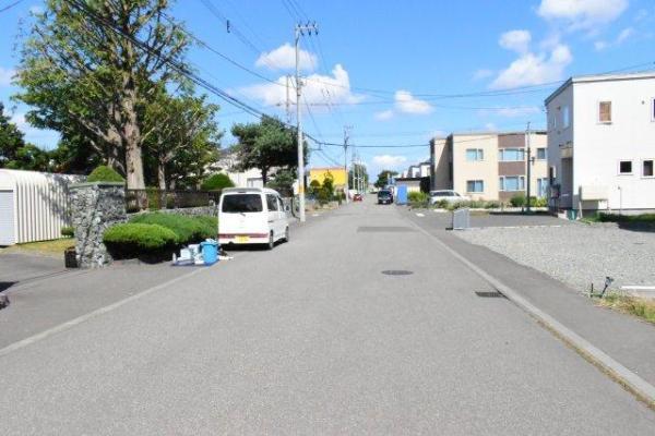 江別市朝日町 新築建売住宅 画像2