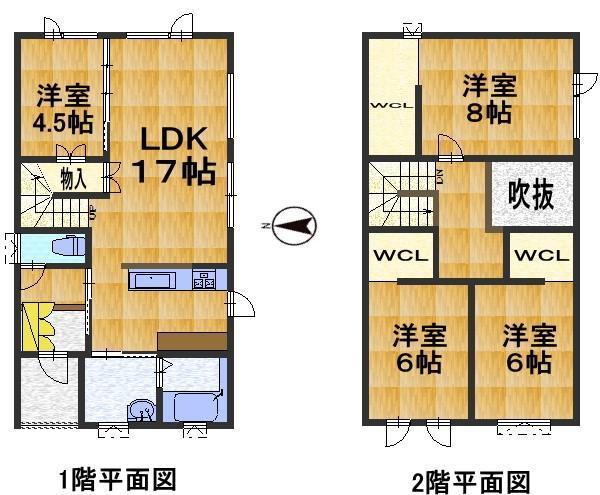 江別市朝日町 新築建売住宅 画像3