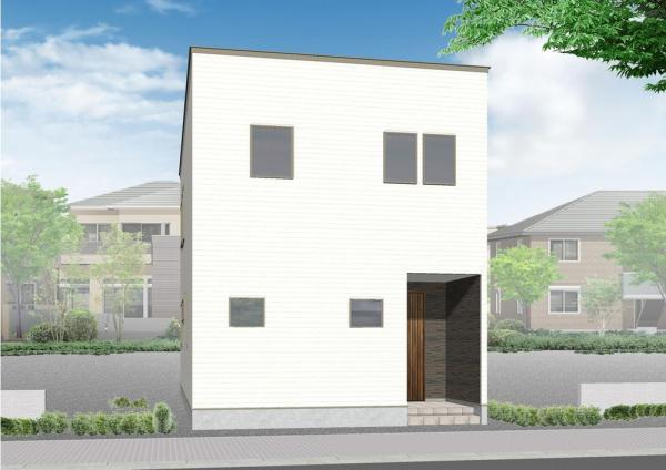 北海道恵庭市本町 JR千歳線[恵庭]の売買新築一戸建て物件詳細はこちら