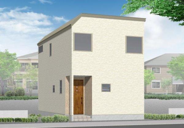 北海道札幌市東区東苗穂九条2丁目780-27 の売買新築一戸建て物件詳細はこちら