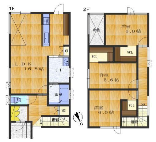 白石区栄通21丁目goodfield新築住宅 画像3