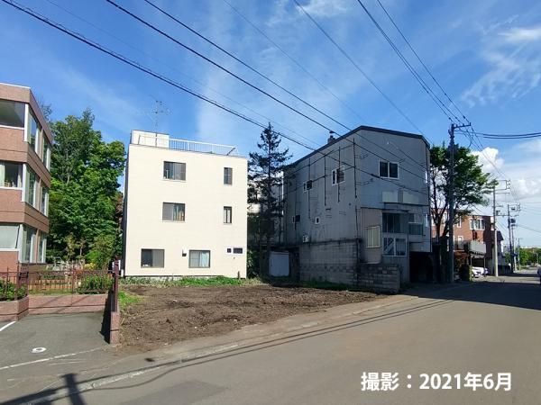 札幌市中央区南13条西20丁目 画像2