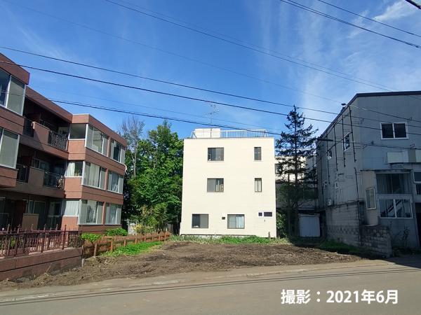 札幌市中央区南13条西20丁目 画像3