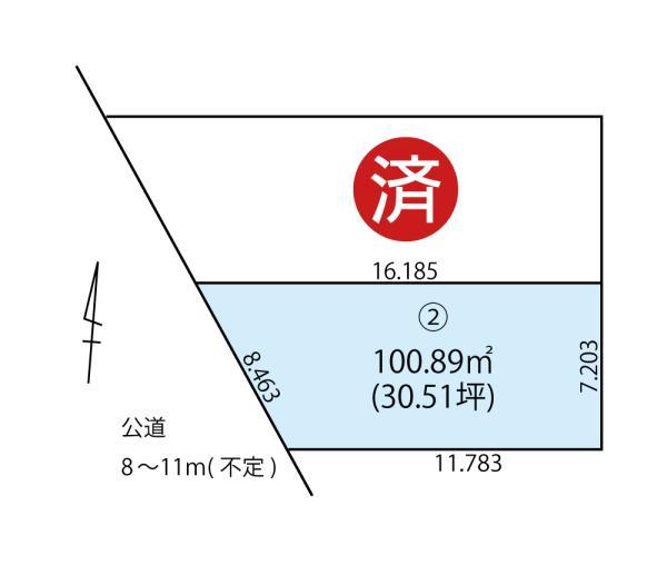 北海道札幌市中央区南十三条西20丁目1番21号 札幌市電山鼻線[西線14条]の売買土地物件詳細はこちら