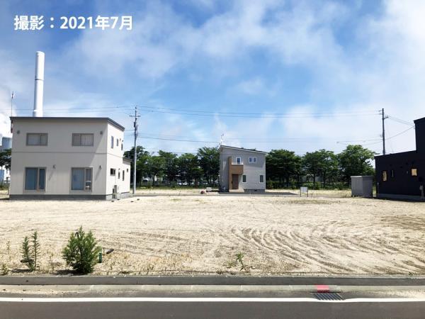 苫小牧市弥生町1丁目【建築条件付き】 画像3