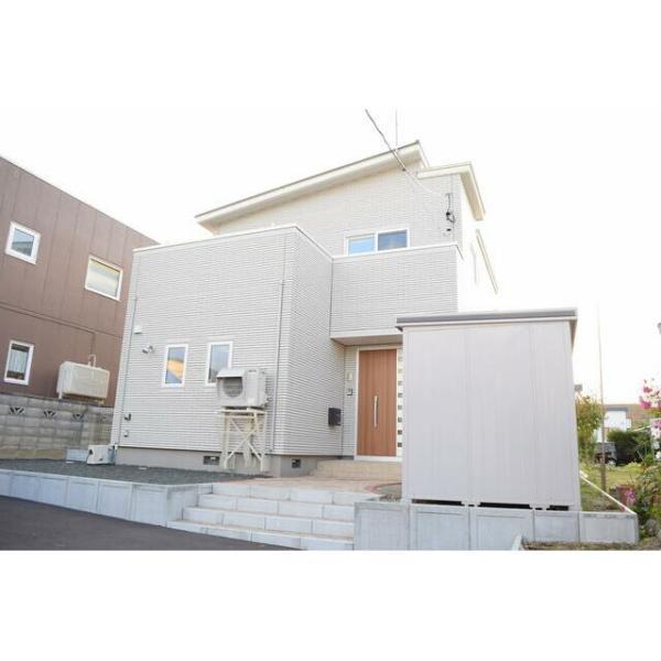 札幌市南区 藤野二条12丁目 (真駒内駅 ) 2階建 3LDK 画像2